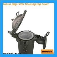 Top-In Filter Housing