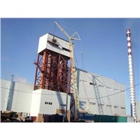 Turn Key Project Service for Sodium Silicate Plant