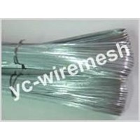 U- Shaped Iron Wire