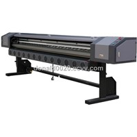 wide format digital printer