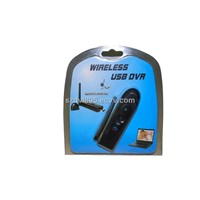 Wireless USB2.0 DVR