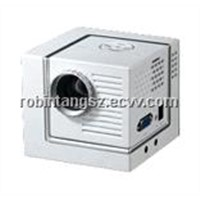Mini Projector with Resolution 800 x 600 Pixels and 30 Lumens (PJPP-A1)