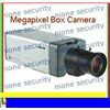 2 Megapixel IP Box PoE Camera