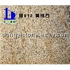 G350 Yellow Rusty Stone Granite