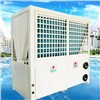 Heat pumps for Hot Water