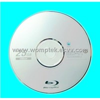 Blue-Ray Disc 4x