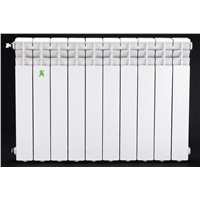 Radiant Heating System,Water Radiator System (WL-B500)