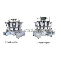 10 Head Computer Combined Weigher