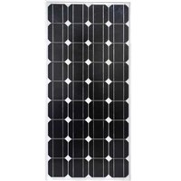 110W Mono-crystalline silicon solar panel