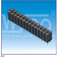 2.54mm Female Header (261)