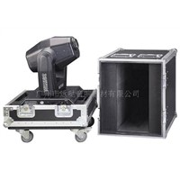 575 Moving Head Studio Spot Flight Rack Case