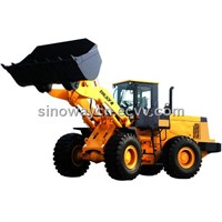 5-Ton Wheel Loader (SWL50F-III)