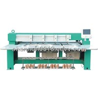 Embroidery Machine (604)