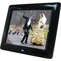 8-Inch LCD Digital Photo Frame