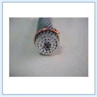 Power Cable - AAAC