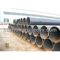 ASME B 36.10 Seamless Steel Pipe