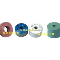 Abrasive tools for Arc slab