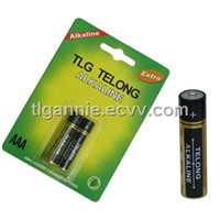Alkaline Battery/LR03 Battery