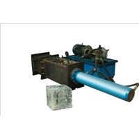 Aluminum Foil Scrap Packaging Machine