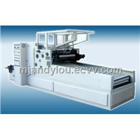 Aluminum Kitchen Foil Roll Production Line