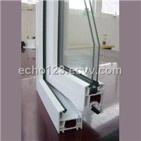 Aluminum-alloy Window