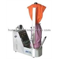 BF Cleaning Machine - Dummy Machine