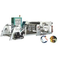 BNT-B Hot Melt Coating Machine