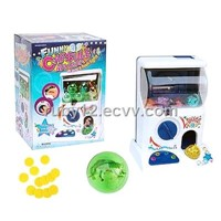 B/O Gashapon GAME MACHINE