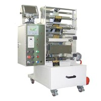 Bag-Making & Marking Machine Series