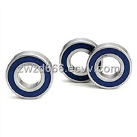Bearing with Chrome Steel or Carbon Structural Steel Balls
