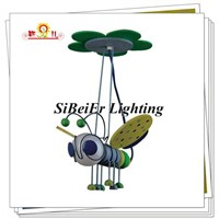 Bee Design Children's Pendant Lamp