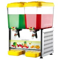 Beverage Juice Dispenser (YSP18x2)