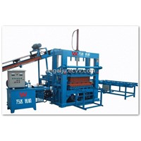 Brick Making Machinery
