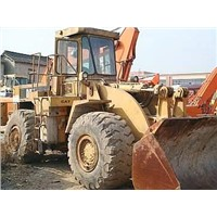 Caterpillar 980C Wheel Loader