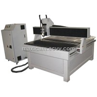 CNC Router with CE