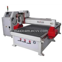 CNC Router with CE (MAXI-C 1530SE-T-V)