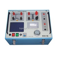 CT Integrated Characteristics Tester