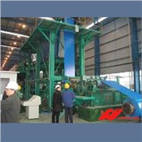 Color Coating Line (CCL)