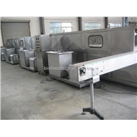 Continuously Spray Sterilizer/Cooling Tunnel