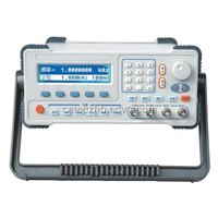 DDS FUNCTION WAVEFORM GENERATOR