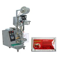Automatic Vertical Paste Packing Machine (DXDL60)