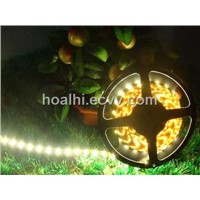 Description: Length: 96CM, soft-ray tube,  60LED/Metre Operating voltage: DC12V  LED current :340-38