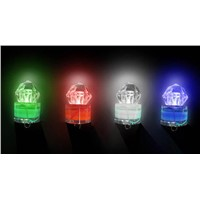 Diamond Strobe Fishing Light