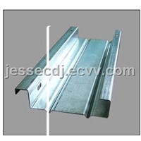 Different Cold Rolled Steel Profile (Steel Sections)