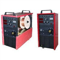 Digital Multi Process Welding Inverter (SCF250)