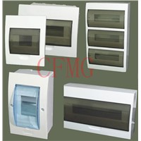 Distribution Box (TSM Series Flush Type and Surface Type)