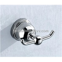 Double Robe Hook