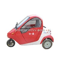 Electric and Pedal Tricycle (KJ-D2X)