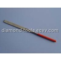 Electroplated Diamond File