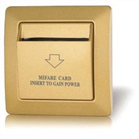 Energy Saving Switch by IC Card